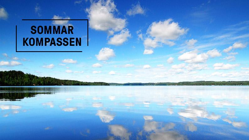Sommar i Finland för barn och unga 2020