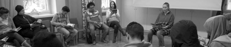 Delaktighet genom berättelser